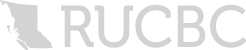 Research Universities' Council of British Columbia Logo